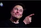 Chỉ một bức ảnh, Elon Musk giúp cổ phiếu hãng game tăng 4%