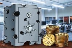 """Triệu phú Bitcoin quên mật khẩu: """"Tôi thực sự tuyệt vọng"""""""