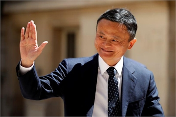 Khi Jack Ma tái xuất