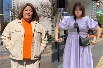 'Thánh ăn Hàn Quốc' Yang Soo Bin đã giảm được 45 kg