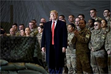 Washington lo ngại ông Trump phóng vũ khí hạt nhân vào tuần cuối cùng