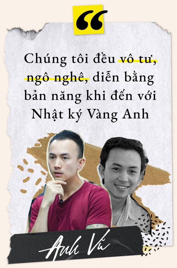Hot boy 'Nhat ky Vang Anh' lan dau noi ve su co cam song sau 12 nam hinh anh 4
