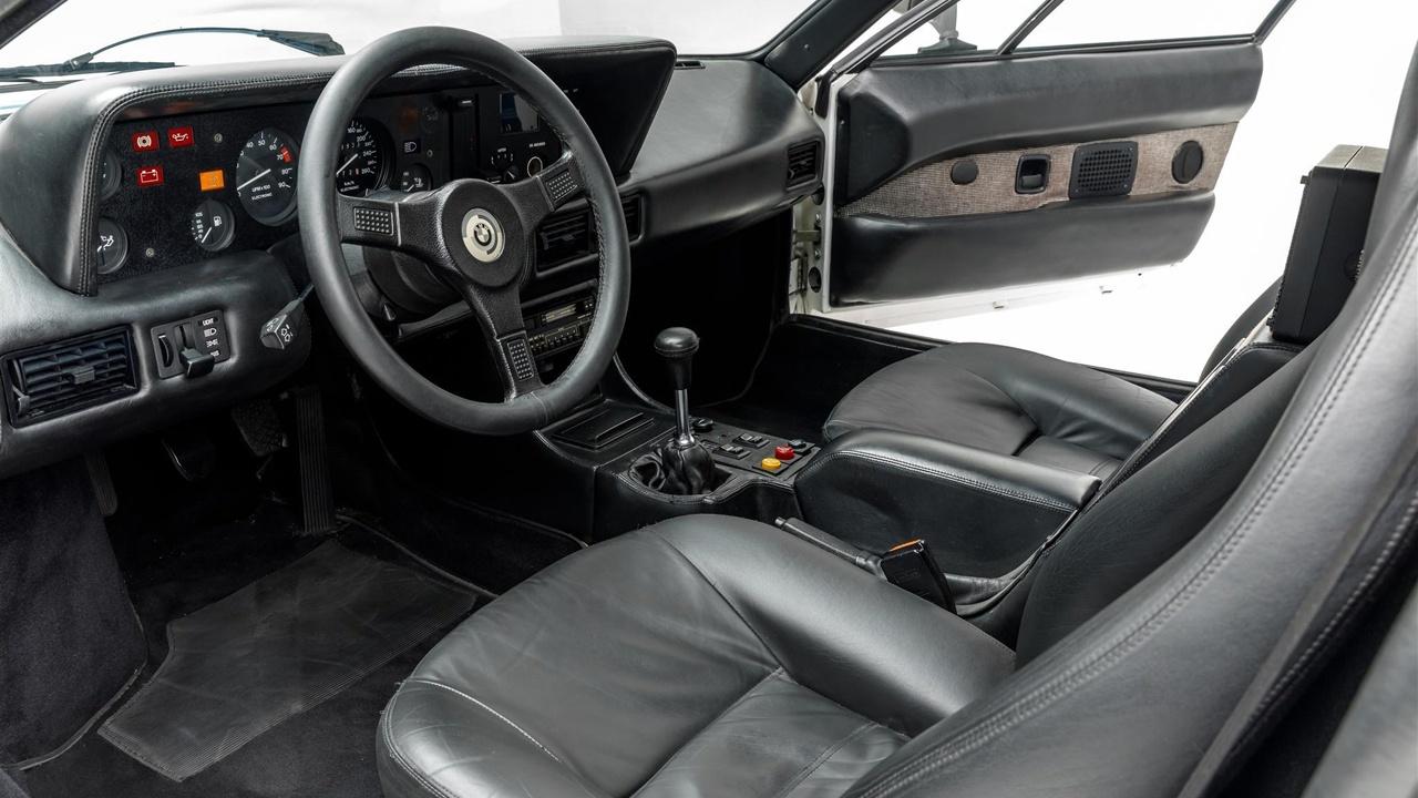 BMW M1 cua Paul Walker anh 9