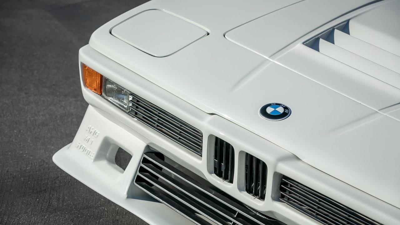 BMW M1 cua Paul Walker anh 7