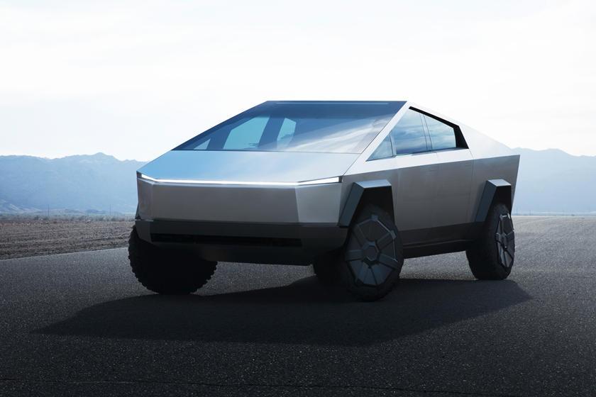 Tesla Cybertruck chay duoc 1.000 km anh 1