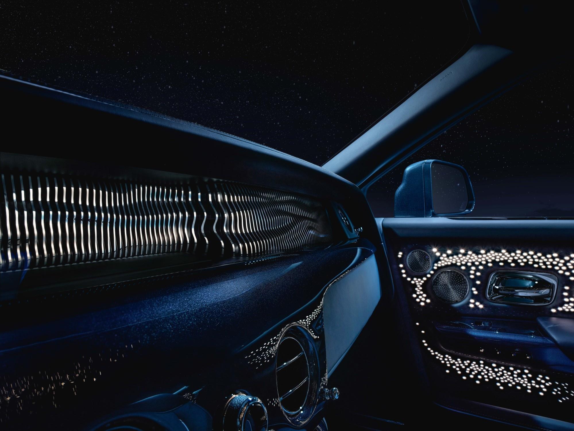 ban dac biet Rolls-Royce Phantom Tempus anh 8