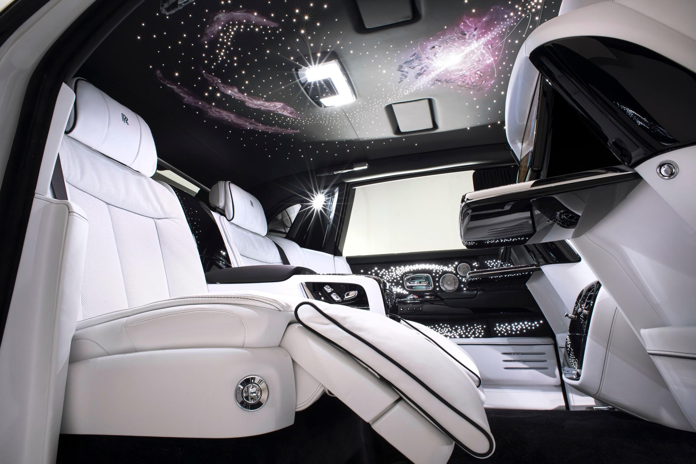 ban dac biet Rolls-Royce Phantom Tempus anh 5