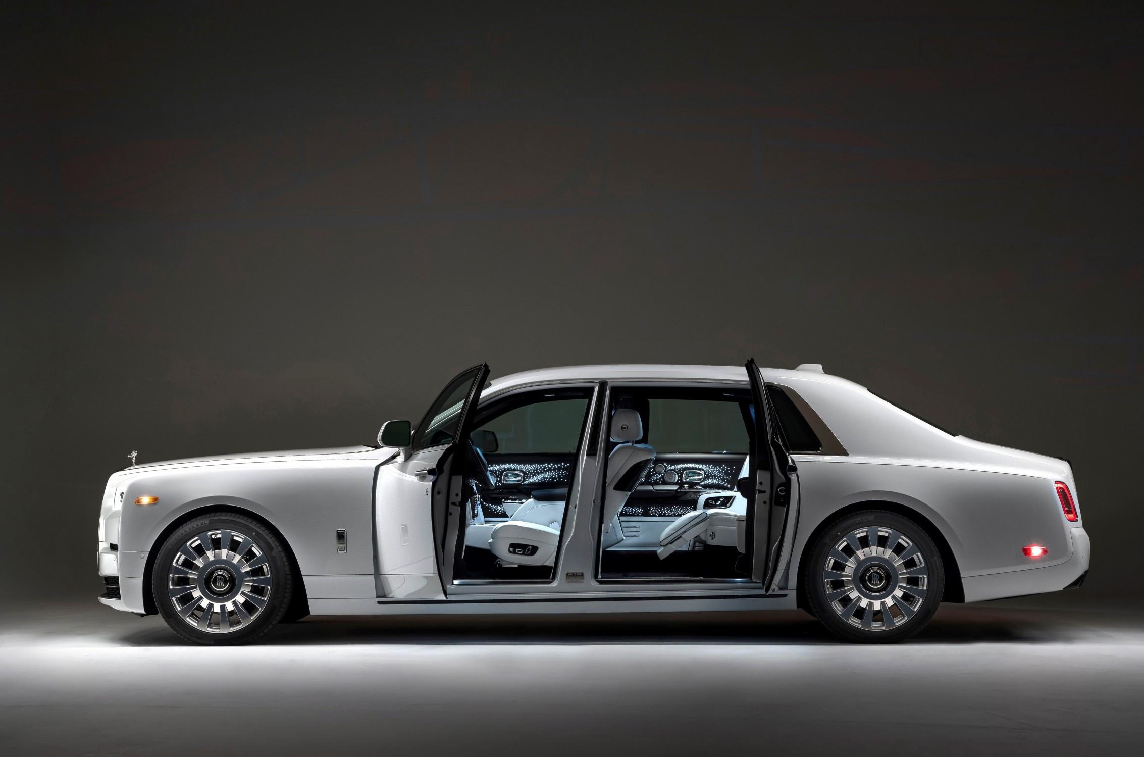ban dac biet Rolls-Royce Phantom Tempus anh 13