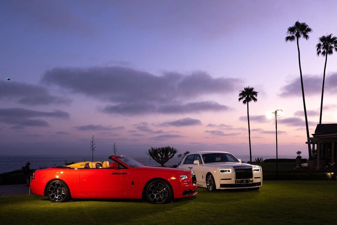 ban dac biet Rolls-Royce Phantom Tempus anh 10