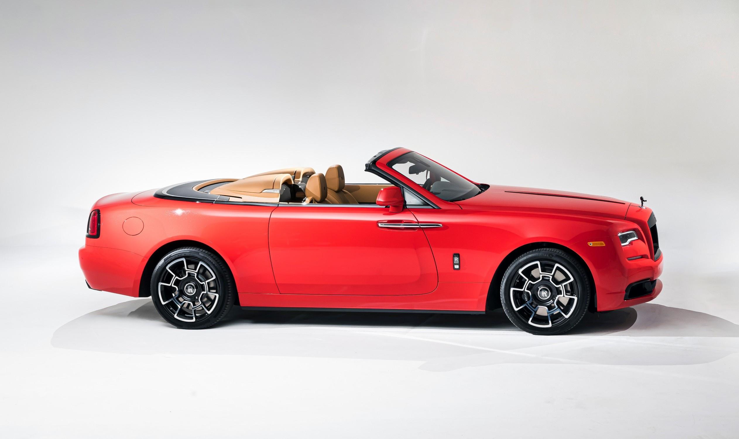 ban dac biet Rolls-Royce Phantom Tempus anh 12