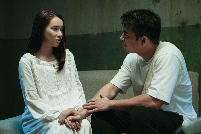 Song song' - bộ phim nhạt nhòa của Nhã Phương - VietNamNet