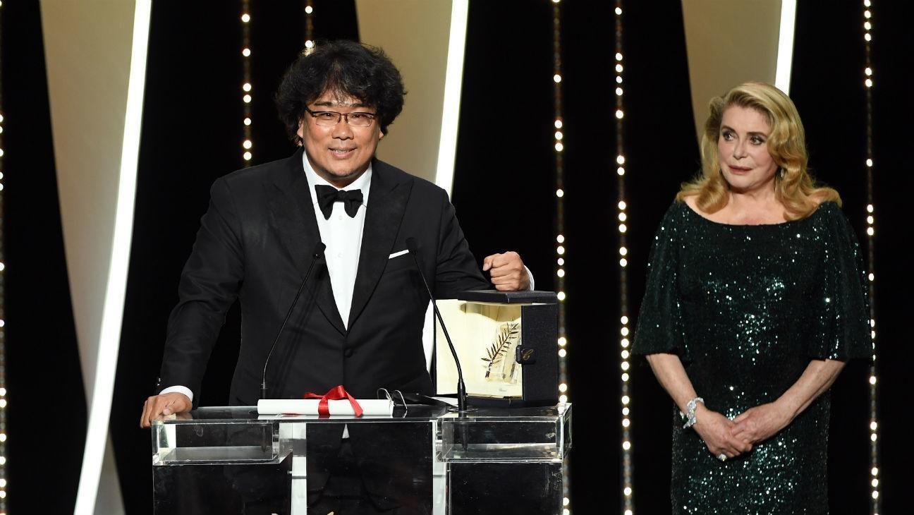 Cannes 2019 va su e che cua 'quan doan' showbiz Trung Quoc hinh anh 1