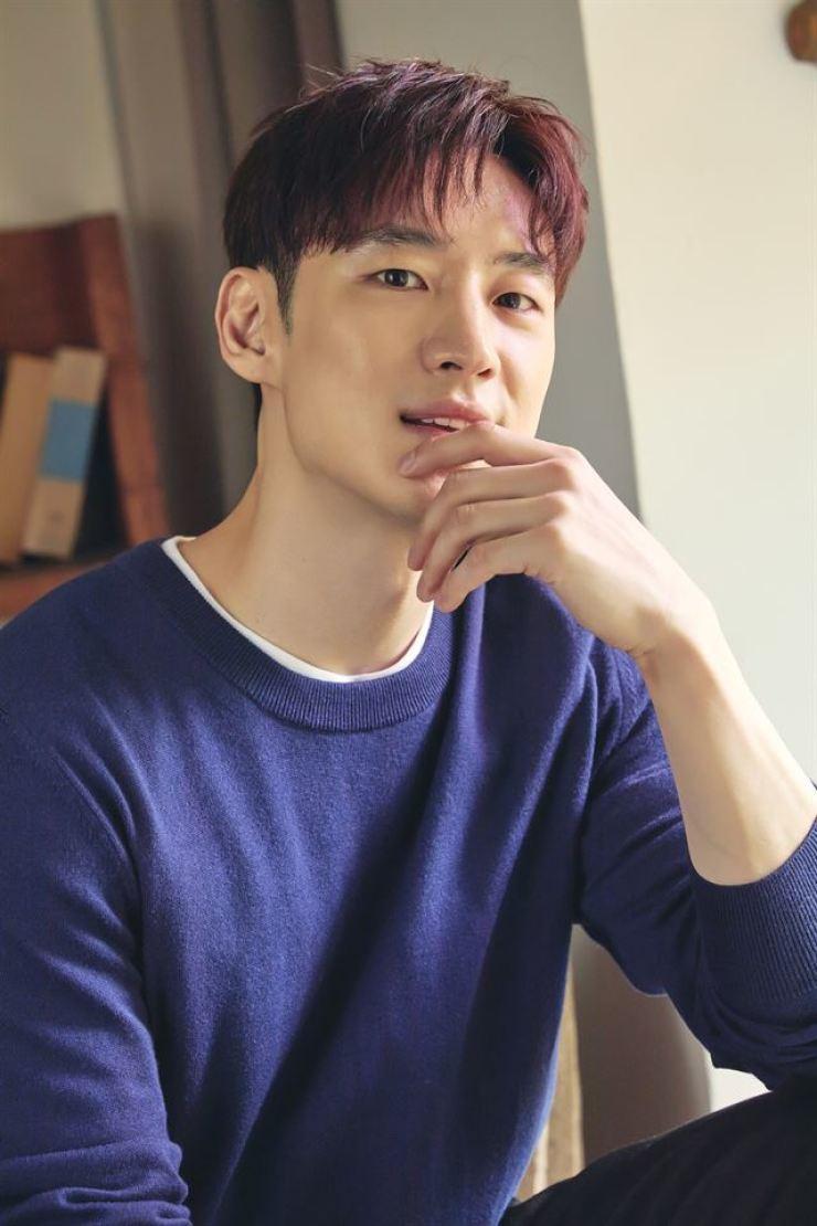 tinh dau cua Hyun Bin anh 1