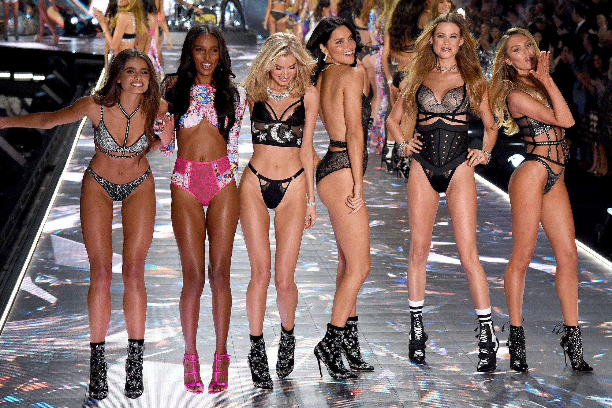 hang noi y Victoria's Secret thay mau anh 4