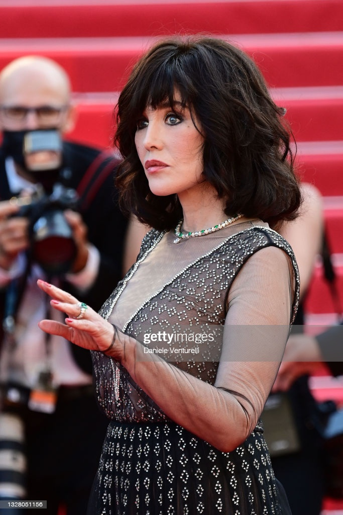 tham do Cannes anh 13