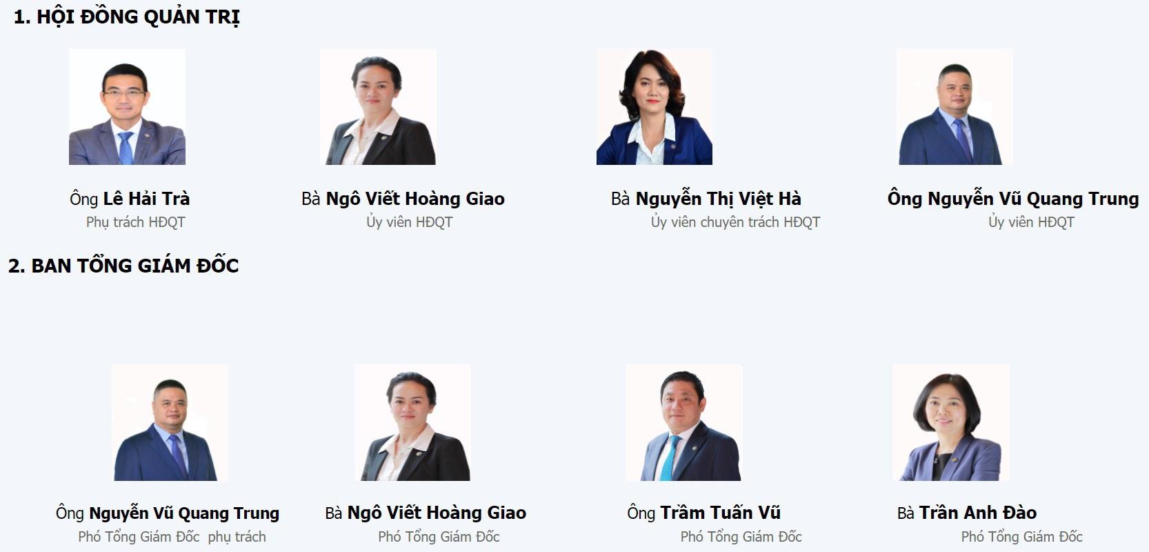 Ong Le Hai Tra nhan tong luong, thuong 840 trieu trong nam 2020 anh 1