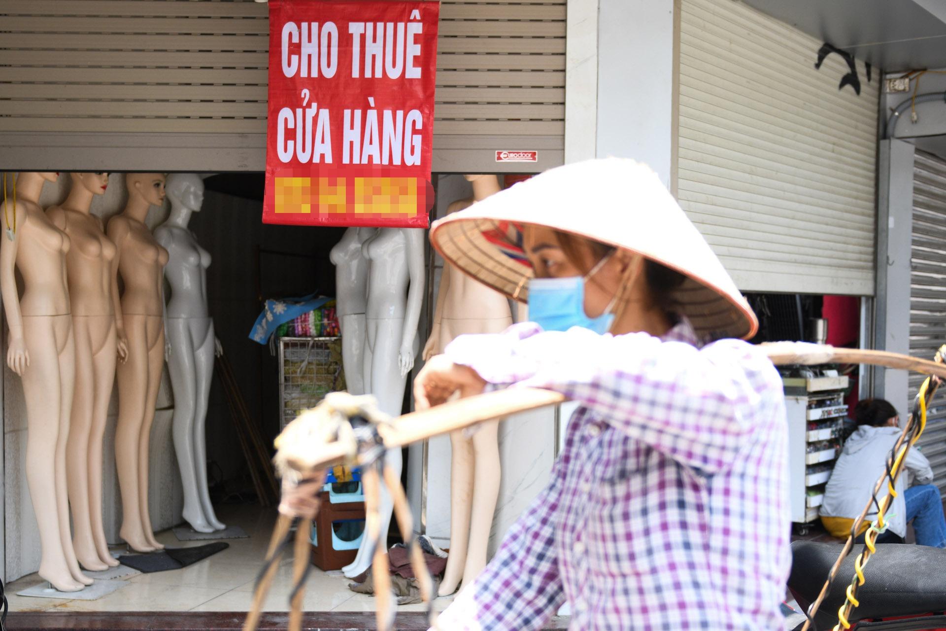 Cho thue nha Ha Noi, mat bang pho co anh 7