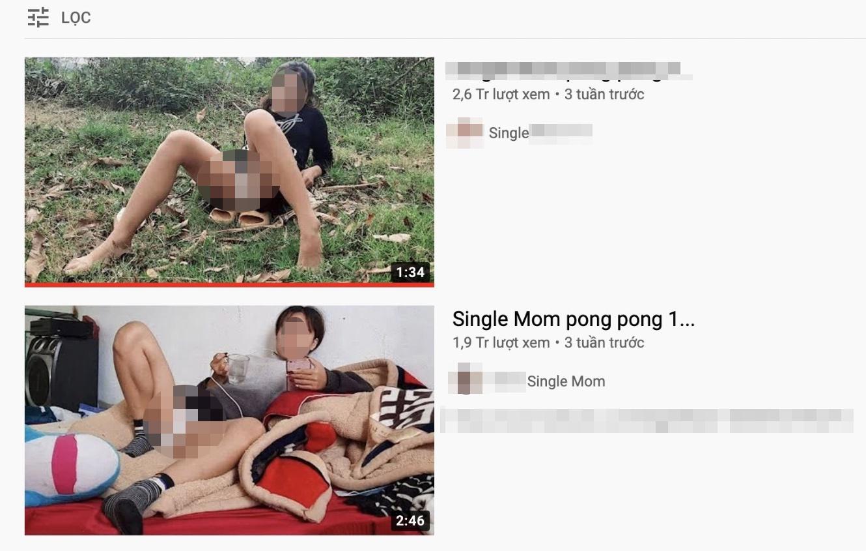 YouTube Single mom anh 2