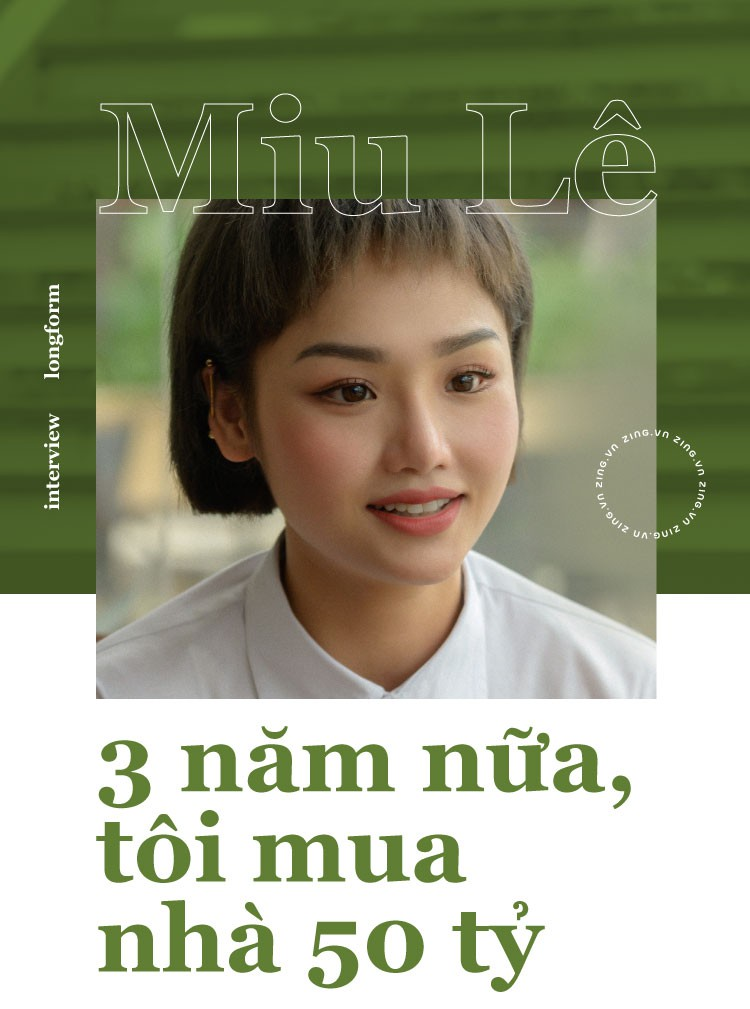 Miu Le tuoi 28: '3 nam nua, toi mua nha 50 ty dong' hinh anh 1