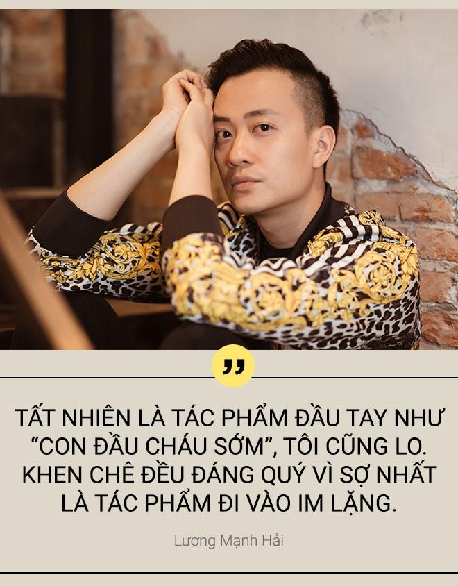 Luong Manh Hai: 'Tang Thanh Ha khong con nhu xua' hinh anh 9