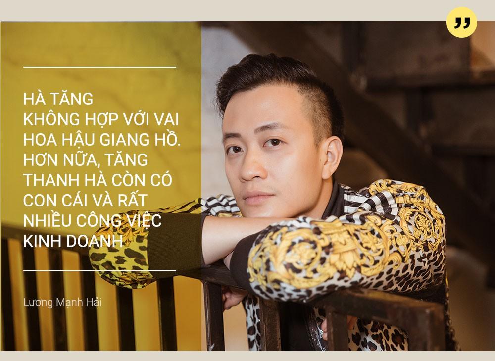 Luong Manh Hai: 'Tang Thanh Ha khong con nhu xua' hinh anh 14