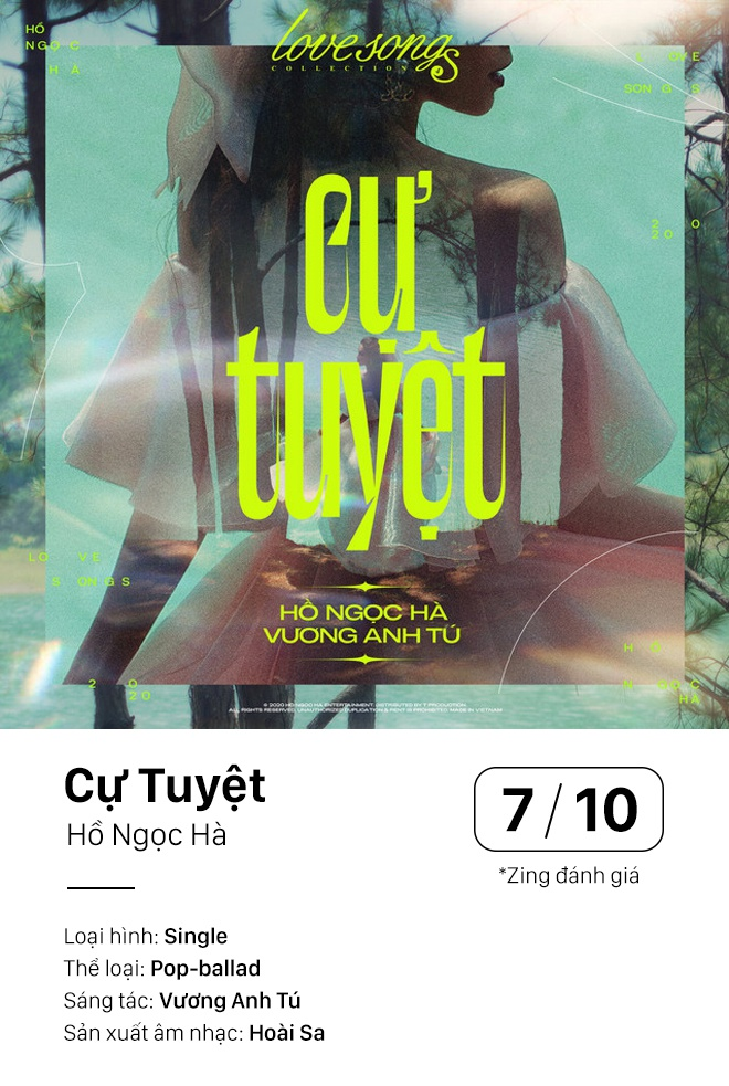 Review Cu tuyet Ho Ngoc Ha anh 2