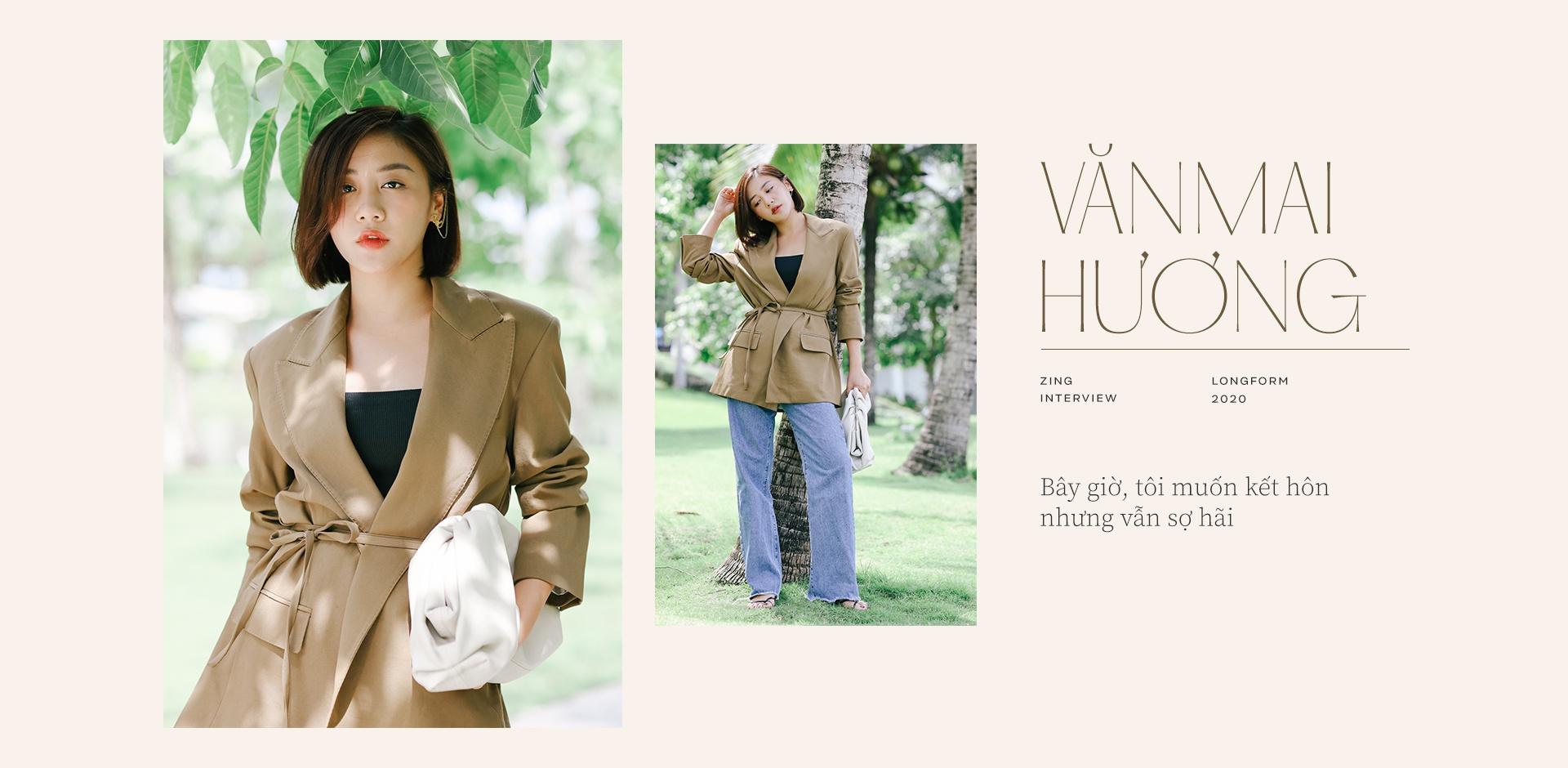 hanh trinh 10 nam Van Mai Huong anh 2
