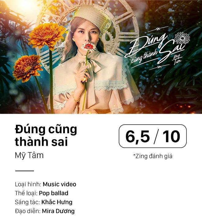 review MV Dung cung thanh sai anh 4