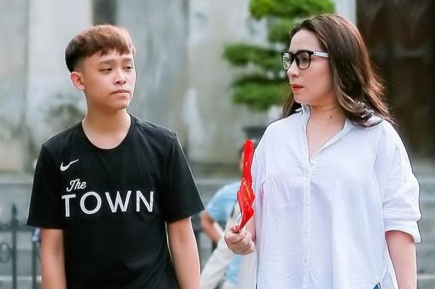lùm xùm Phi Nhung Hồ Văn Cường Anh 3