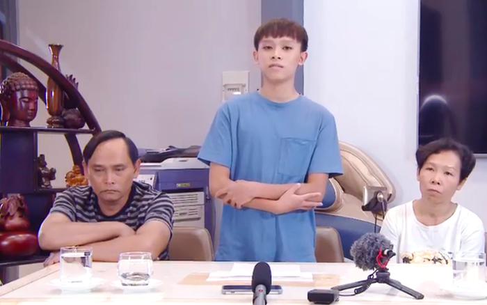 lùm xùm Phi Nhung Hồ Văn Cường Anh 1