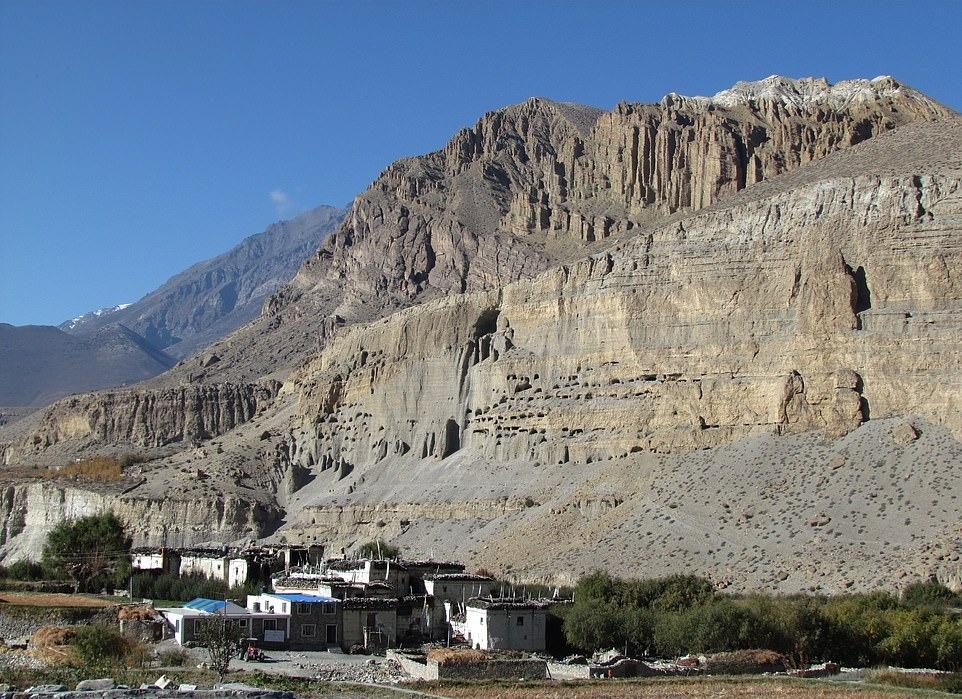 Su song khac nghiet noi tan cung day Himalaya hinh anh 19 5.jpg