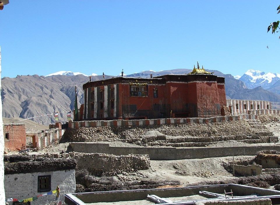 Su song khac nghiet noi tan cung day Himalaya hinh anh 16 6.jpg