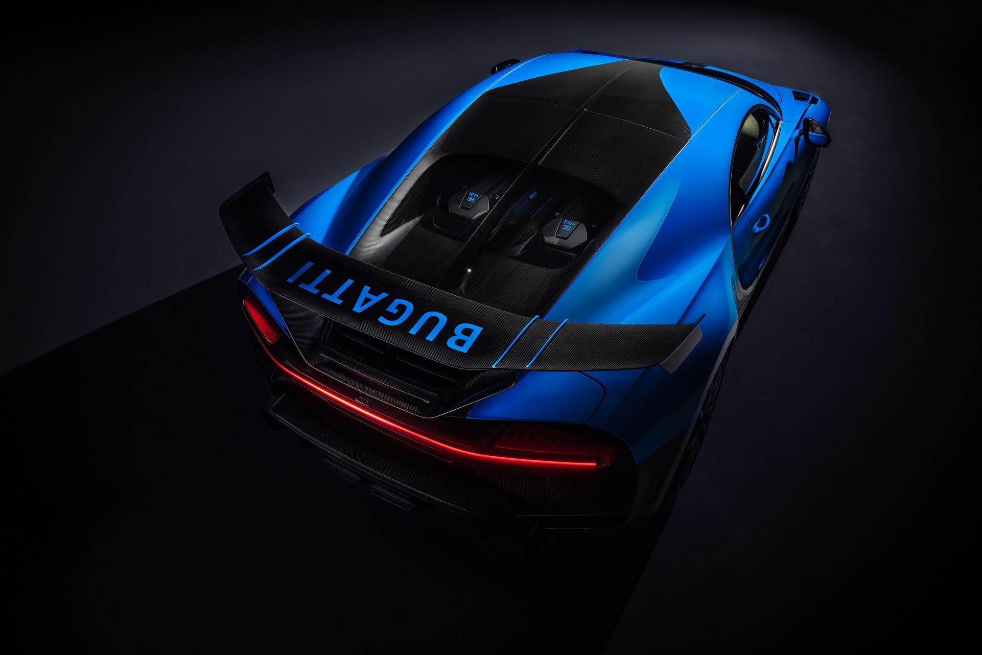 Bugatti Chiron phien ban moi ra mat - sieu xe gia 3,55 trieu USD hinh anh 11 B.jpg