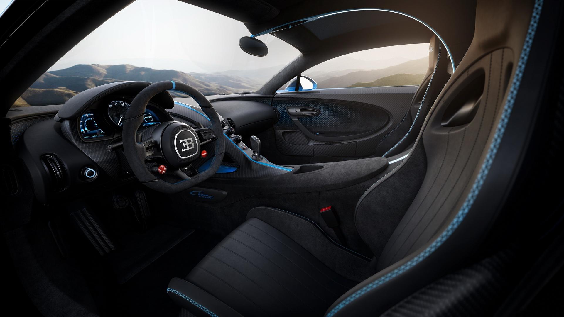 Bugatti Chiron phien ban moi ra mat - sieu xe gia 3,55 trieu USD hinh anh 20 C.jpg