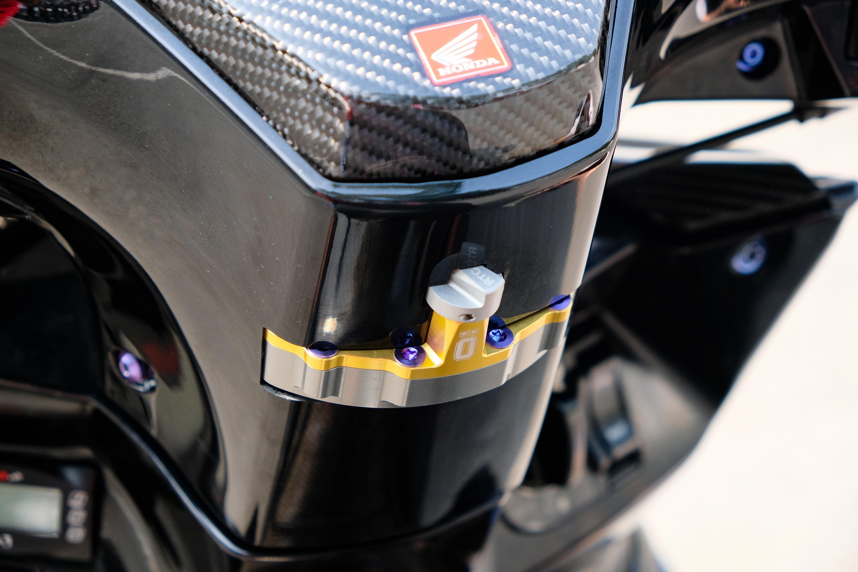 Honda Air Blade do 200 trieu anh 8