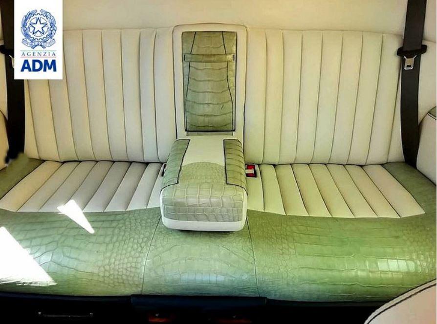 Rolls-Royce Phantom bi tich thu anh 2
