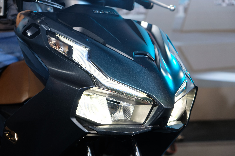 So sanh Honda Air Blade 150 va Yamaha FreeGo S anh 4