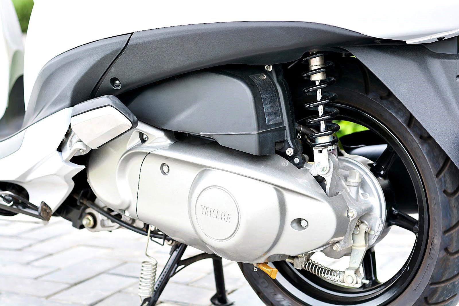 Gia lan banh tay ga 125 cc co phanh ABS anh 10