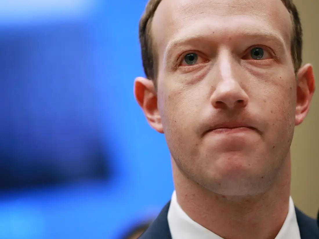 tinh cach cua Mark Zuckerberg anh 1