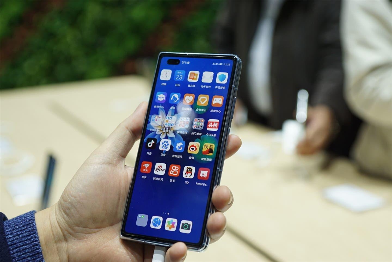 xiaomi vuot qua Huawei anh 3