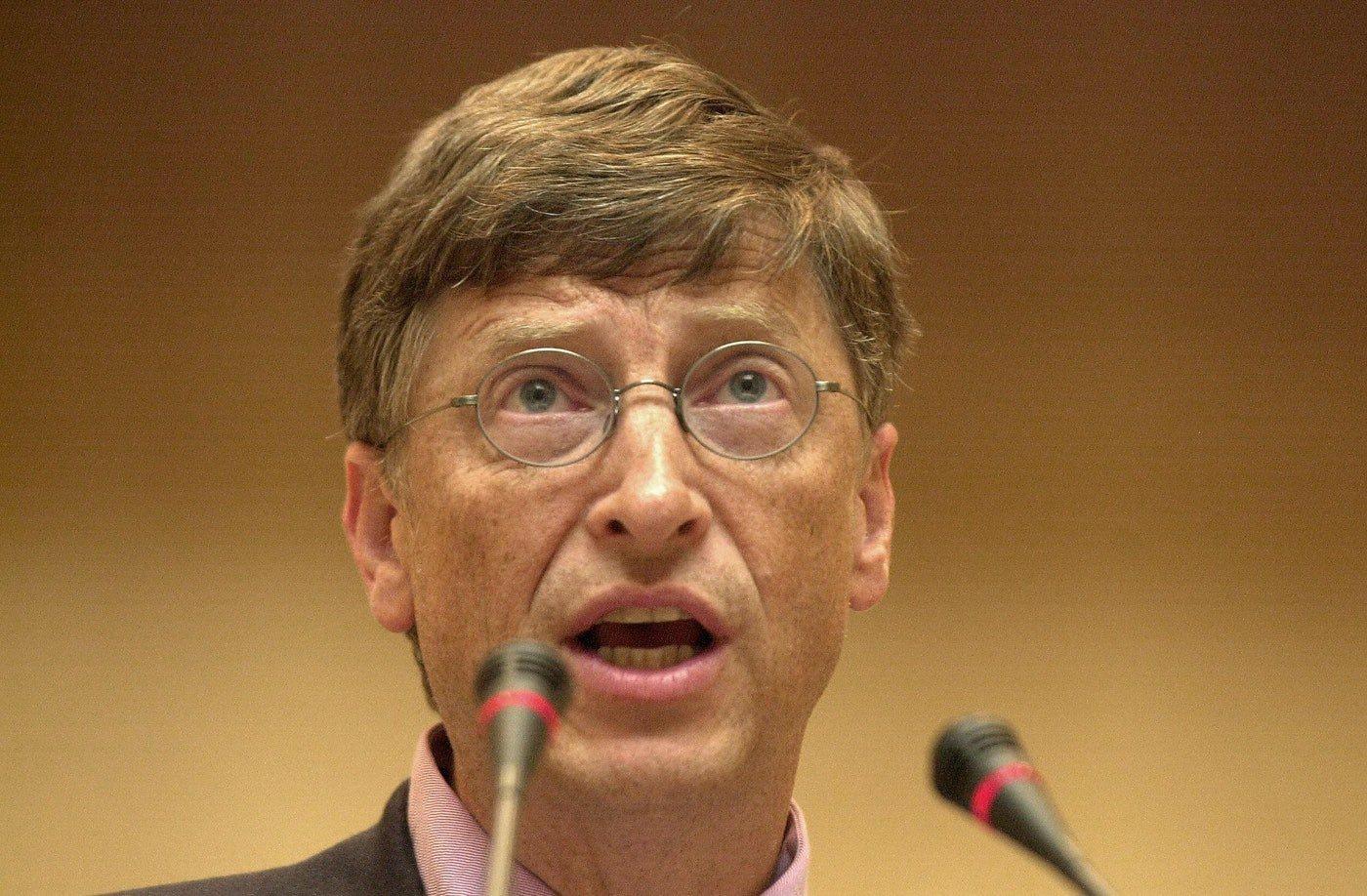 Bill Gates can tro vaccine Covid-19 den tay nguoi dan? anh 3