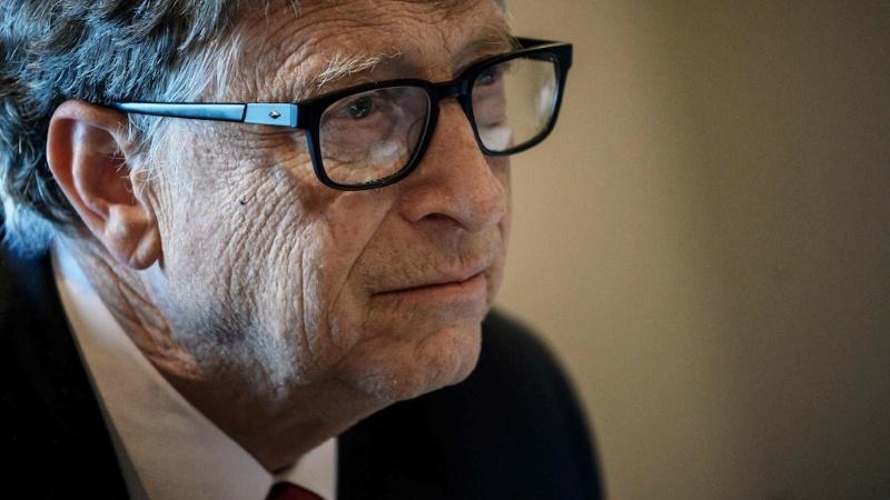 Bill Gates can tro vaccine Covid-19 den tay nguoi dan? anh 1