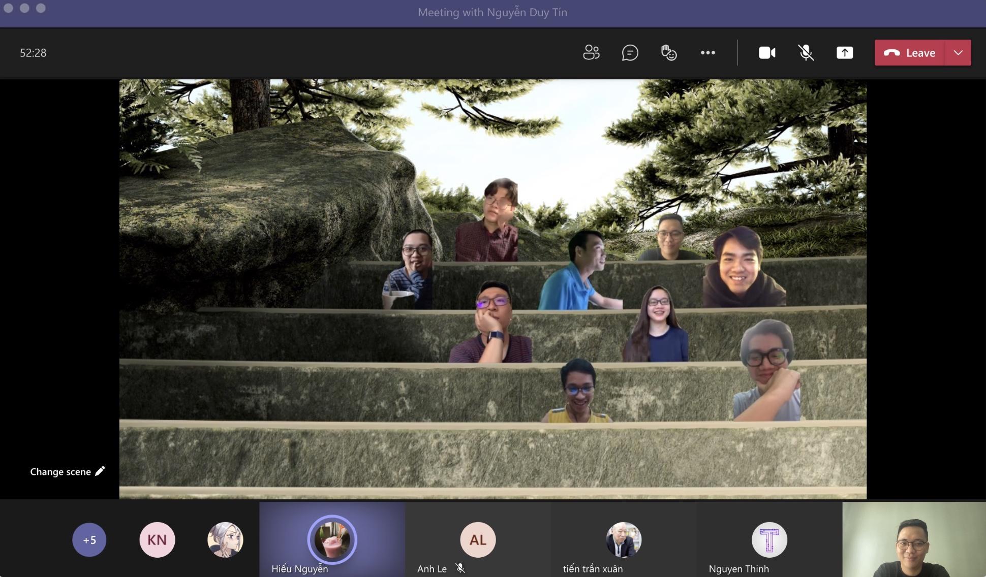 Tai sao webcam laptop xau te va cach khac phuc? anh 1