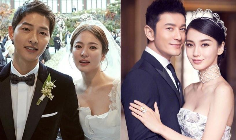 Song Hye Kyo, Huynh Hieu Minh, Angelababy, Song Joong Ki anh 5