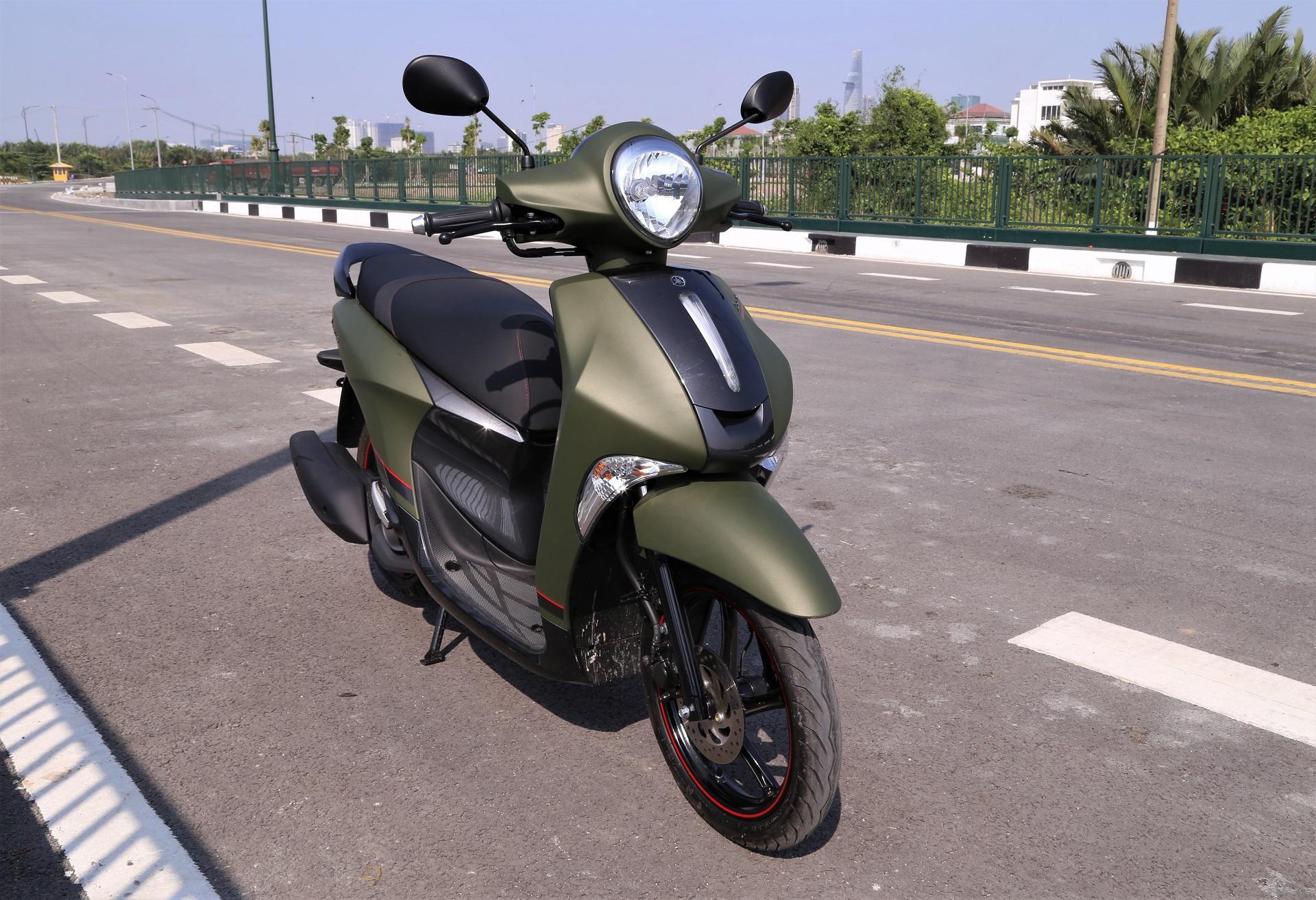 So sanh Honda Scoopy 2021 va Yamaha Janus anh 4