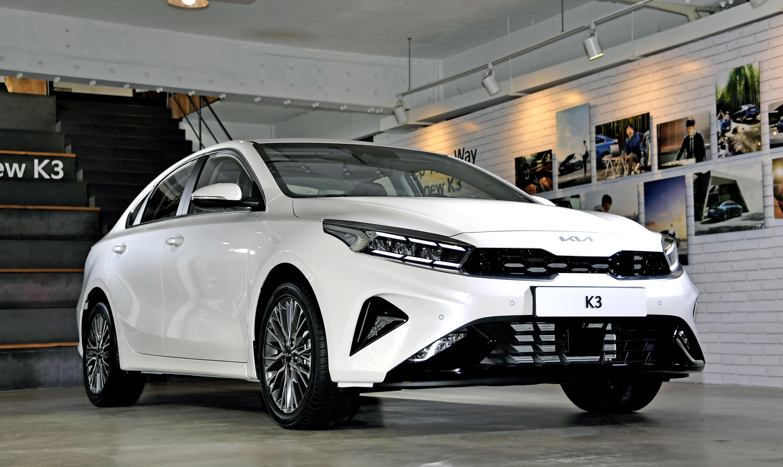 Kia Cerato facelift 2021 chinh thuc ra mat anh 2