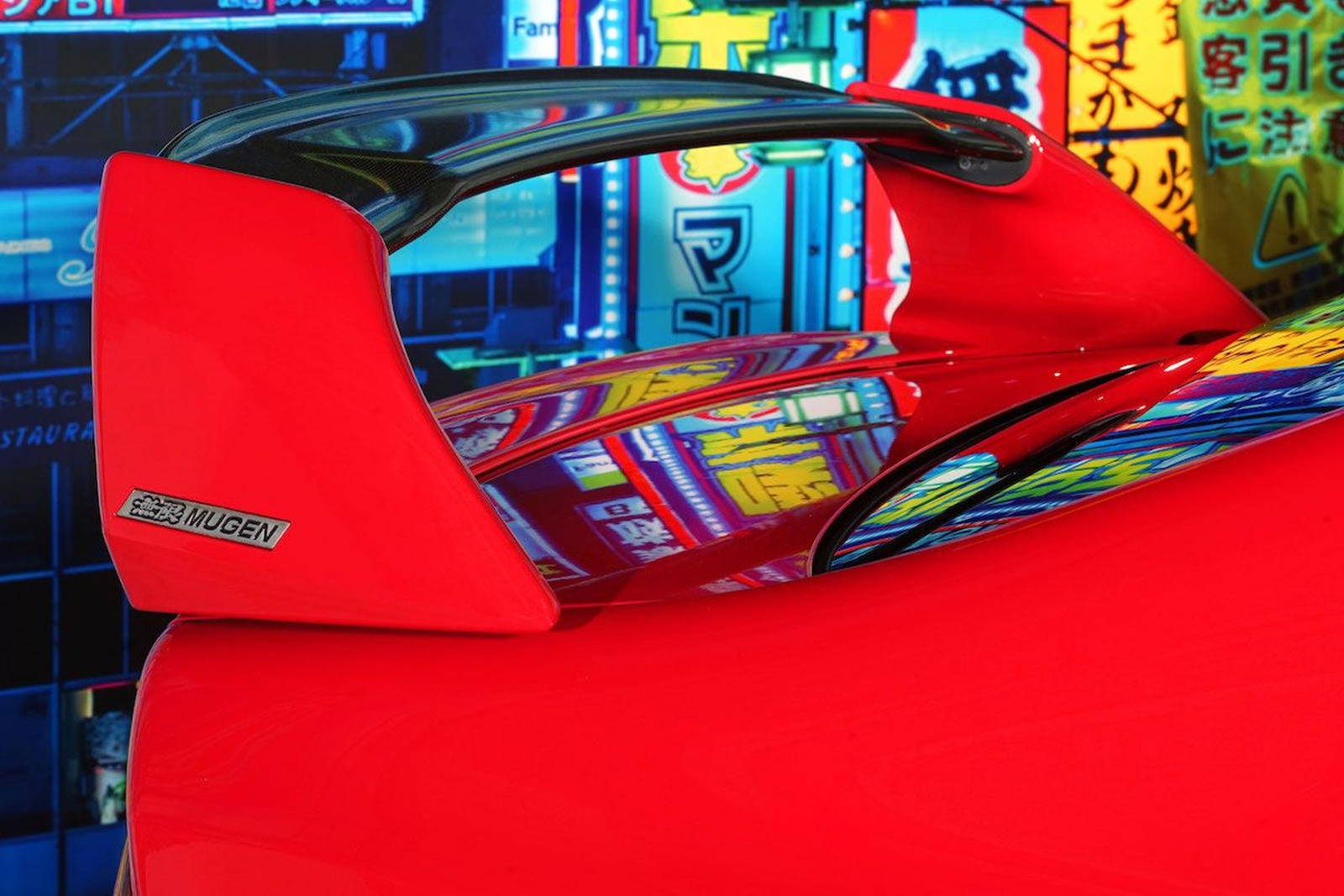 Honda Civic Type R 2007 gia hon 127.000 USD anh 6