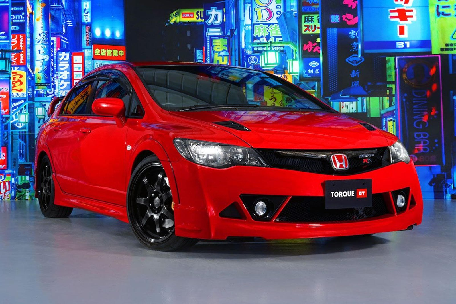 Honda Civic Type R 2007 gia hon 127.000 USD anh 1