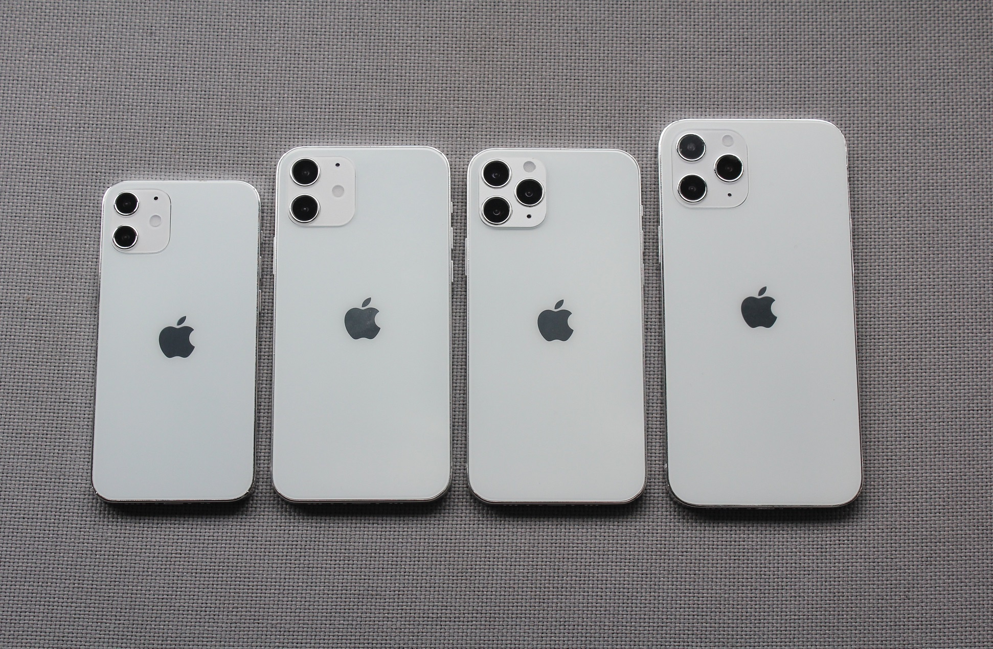 Chan dung iPhone 12 anh 1