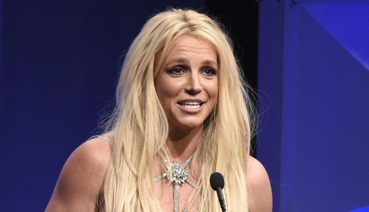 phan ung cua cha Britney Spears sau phien toa anh 2